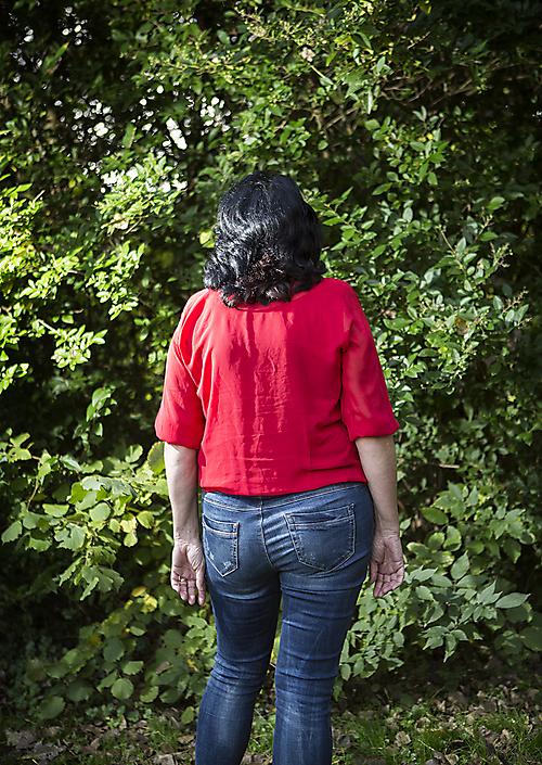 The Stigma Project-Nellie