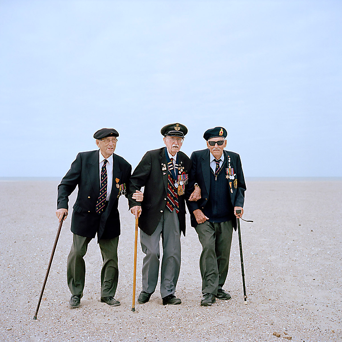France, Dunkirk 2015