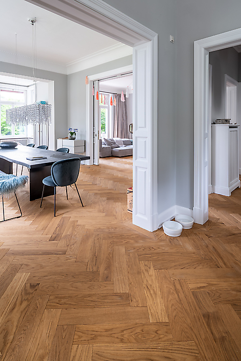 Dennebos Flooring Hamburg