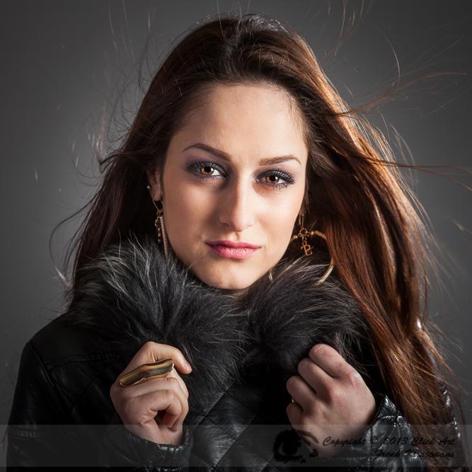 Click-Art Fotografie Modelshoot Elmira (Studio)