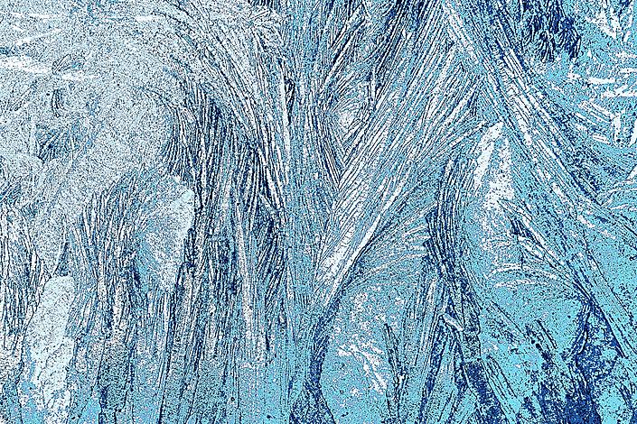 ICE I - 80cmx120cm Louis Bertholet ©