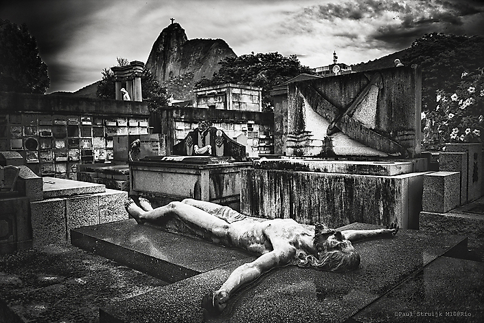 Rio Cemiterio Baptista