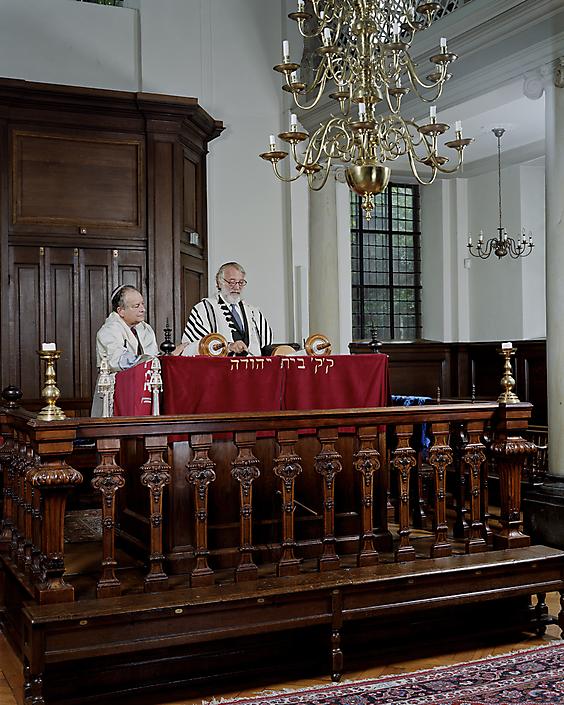 09_Rabbijn_Awraham_Soetendorp_Den_Haag