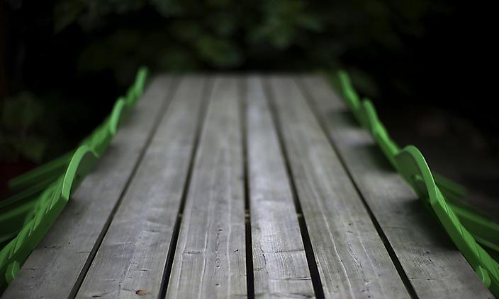 Groene rust