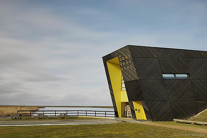 Natuurcentrum de Oostvaarders