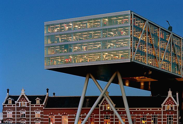 Unilever Rotterdam