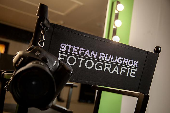 Mijn Visagiestoel met camera