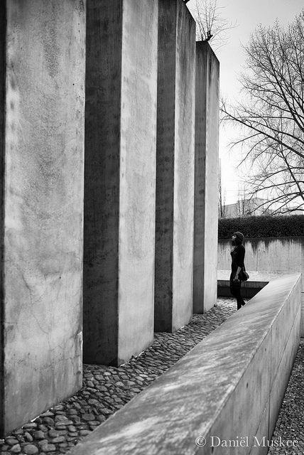 Holocaust Museum Berlijn