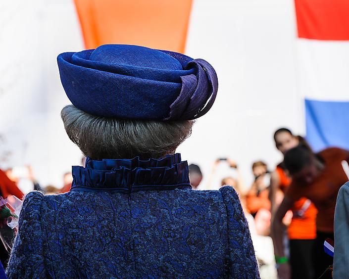 Koninginnedag Rhenen 2012