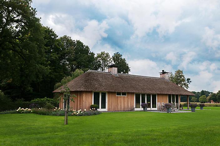 Architctuurfoto voor bouwbedrijf Wiggers Nijenhuis, een familiebedrijf met ruim honderd jaar ervaring.