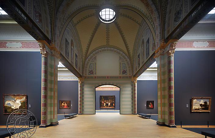Eregalerij Rijksmuseum Amsterdam