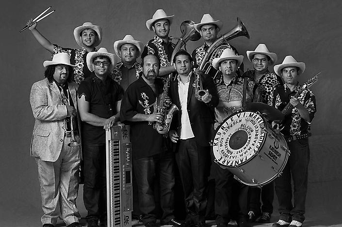 2013 orkest kadrievi