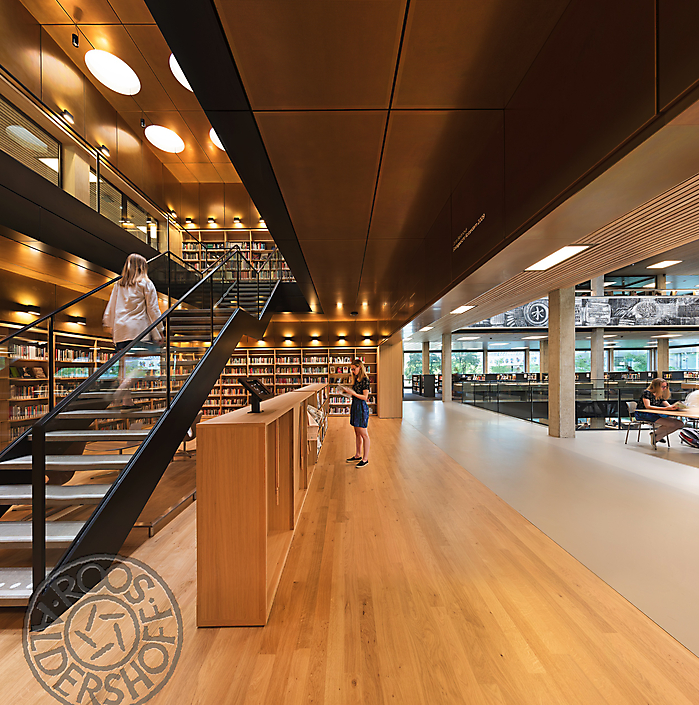 Universiteitsbibliotheek Erasmus Rotterdam