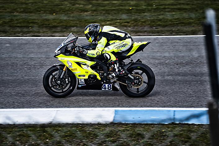 Superbikes TT Assen
