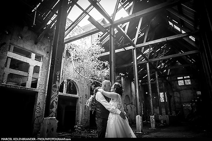 trouwfotografie met Hart en Ziel