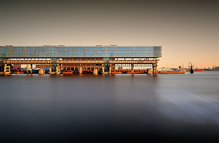 Kraanspoor - Amsterdam - OTH architecten