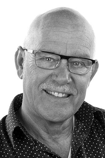 foto Ton Dijkstra