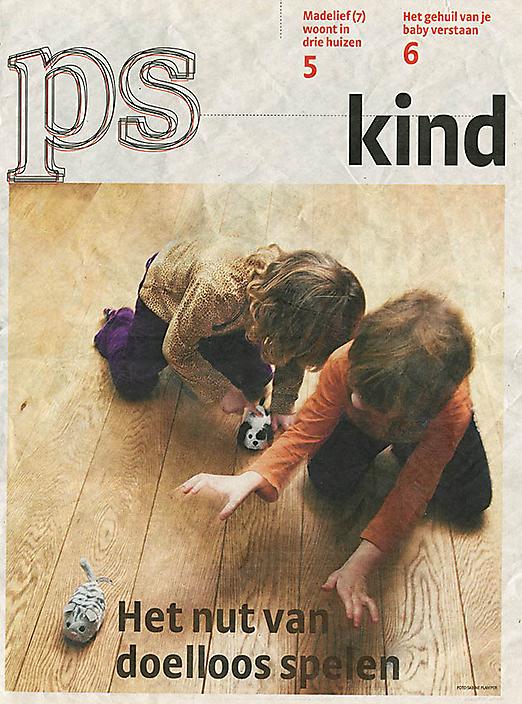 3.4.0. PORTFOLIO 9 © S Plamper Cover Parool 4