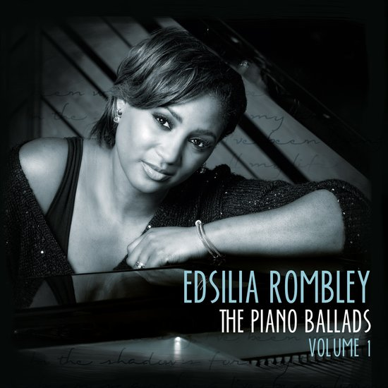 Edsilia Rombley - The Piano ballades, Volume 1