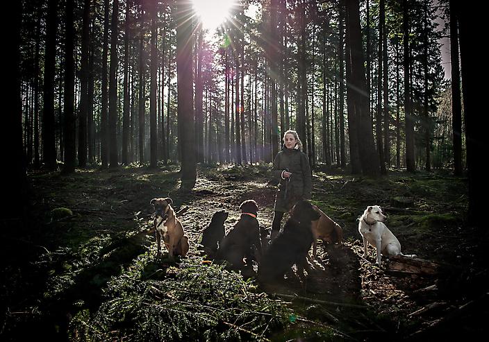 Anne Middelham - hondengedragsdeskundige