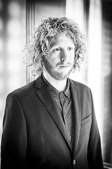 Kasper van der Laan | Comedian