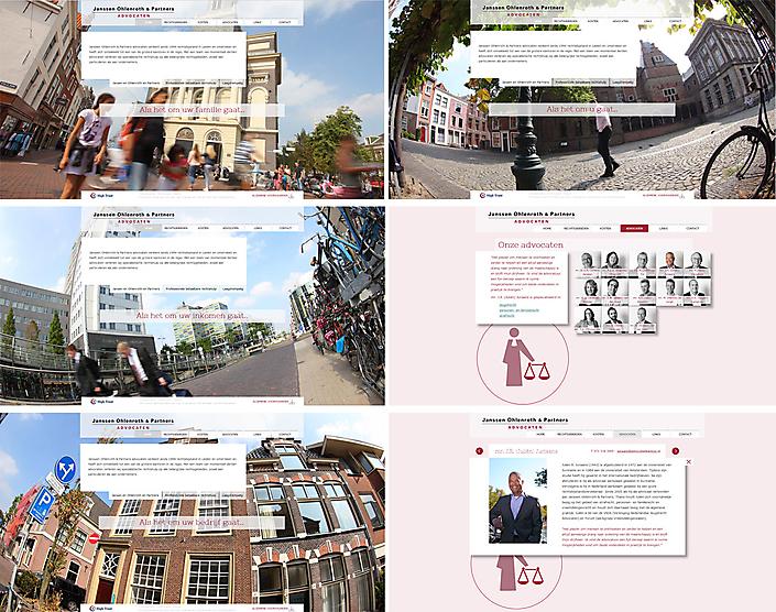 bedrijfsfotografie in Leiden