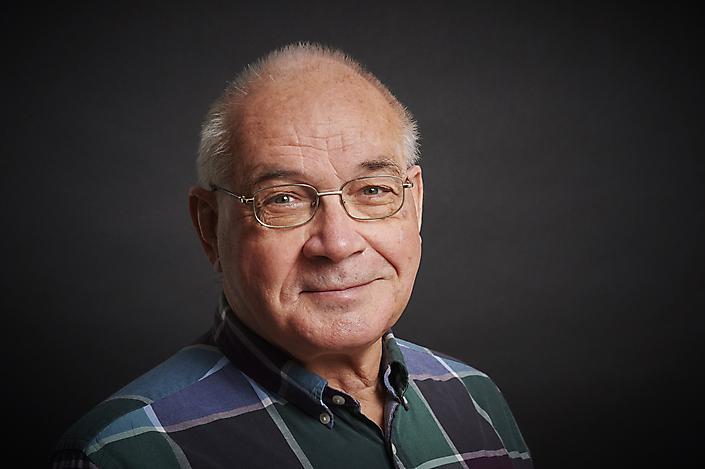 Professor Dr. A.E. Kersten - emeritus hoogleraar Universiteit Leiden