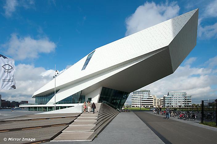 EYE - Amsterdam