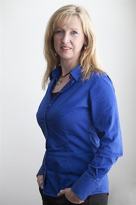 Arda Gerkens, eerste kamerlid SP en voorzitter DuPho