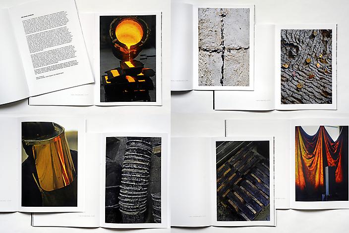 Het beeld verbeeld; the making of Armando's statue  Der Bogen.