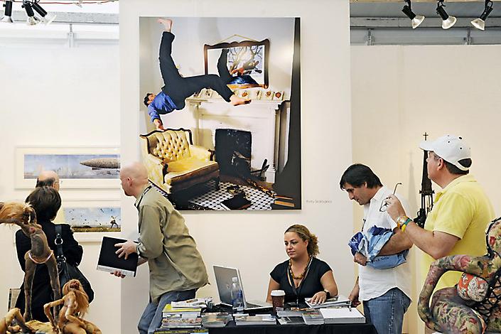 Art Fairs (1)
