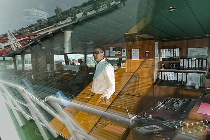Business portrait / Beroepsportret