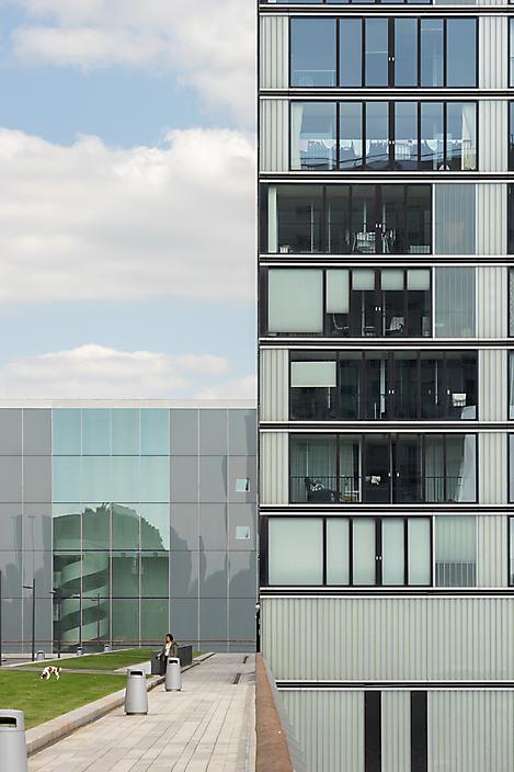 Side by Side - Almere