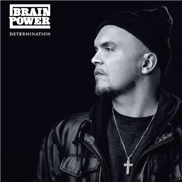 Brainpower  - Determination
