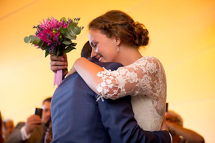 Bruiloft-Selma van der Bijl-ceremonie