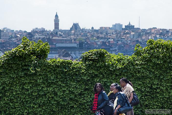 Brussels, May 2009 © Eric Vander Borght - bruxellisationDOTcom