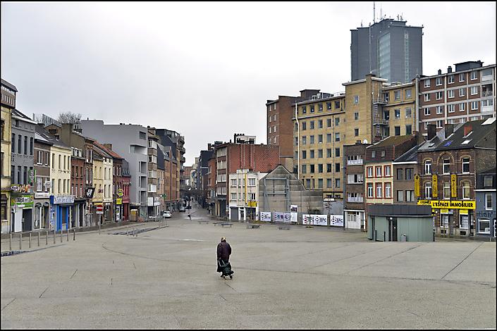 2015 Charleroi