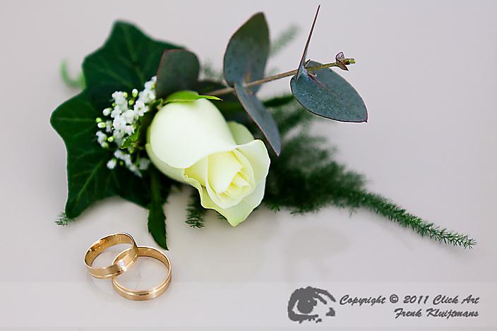 Click-Art Fotografie Bruidsfotografie Details