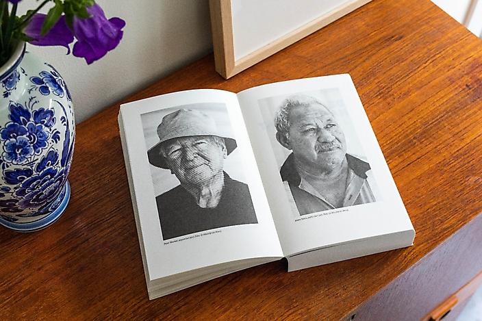 'De meeste mensen deugen' - portretten Peter en Mano