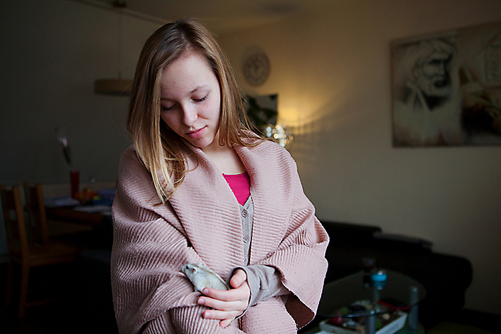 Documentary Part of 'Beatrice, pleegzorg in de praktijk'