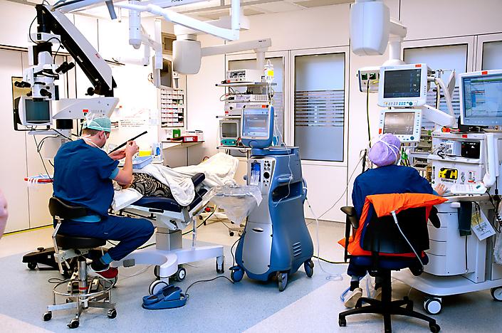 dr Maat oogarts