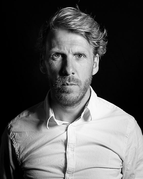 ConQuaestor - Portrait Sjoerd
