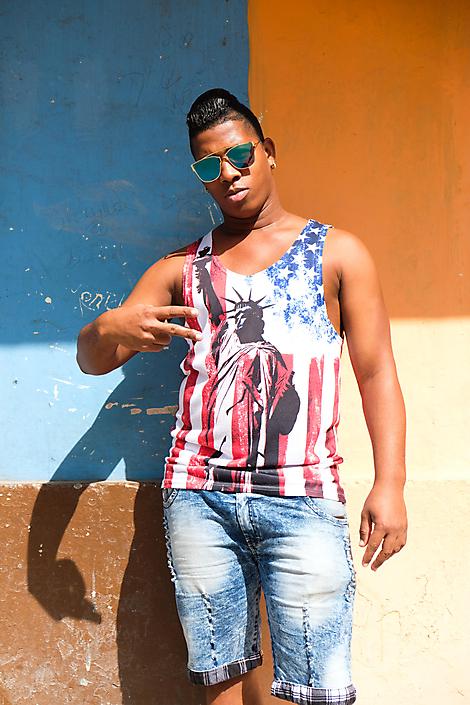 Cuba: Star & Stripes