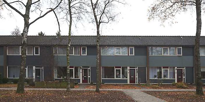 Emmen, Laan van de Bork 12303-15c-s