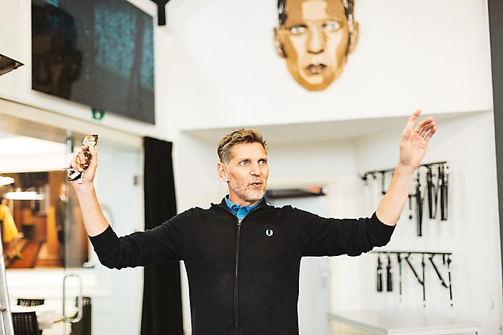 Erwin Olaf voor The Workshop ©IrisDuvekot
