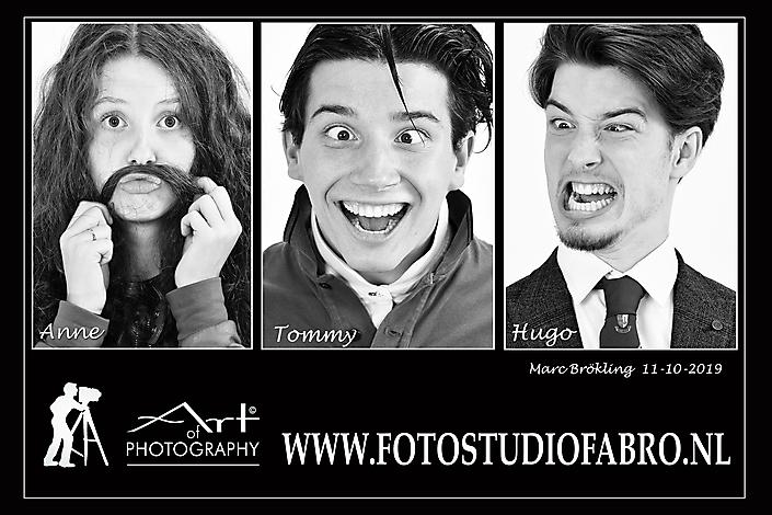 Fotostudio Fabro Goirle