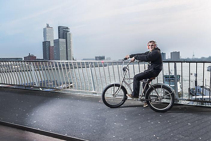 Gers! Magazine, Rotterdam Fietsstad