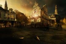 Oude tijden herleven • Groningen Stad