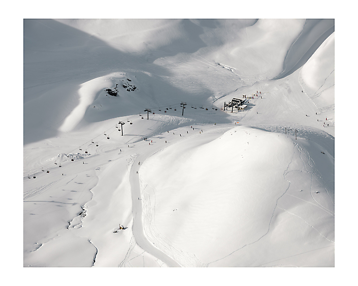 Les Arcs (from: The Skiable Landscape)