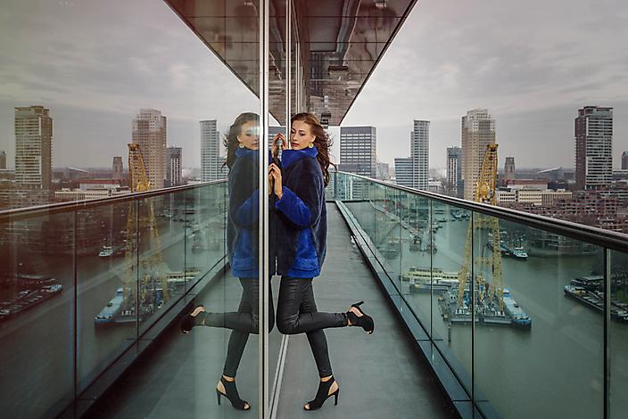 De fashionista (Rotterdam)